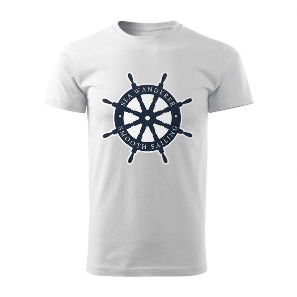 tricko_panske_biele_sea_wanderer_smooth_sailing