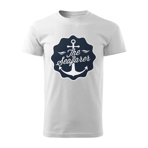 tricko_panske_biele_the_seafarer