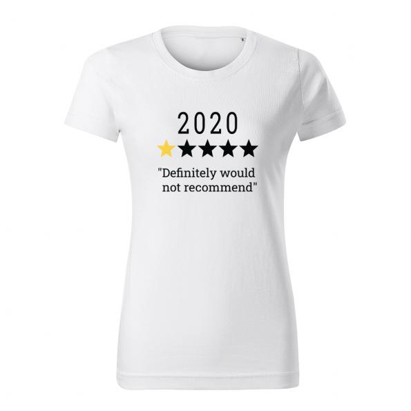 ID0132 – vtipne – 2020 – tricko_damske_biela