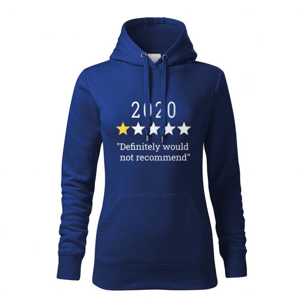 ID0132 – vtipne – 2020 – mikina_damska_modra