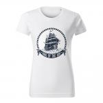 ID0235 – namornicke – tricko_damske_namornicke_king_of_the_sea