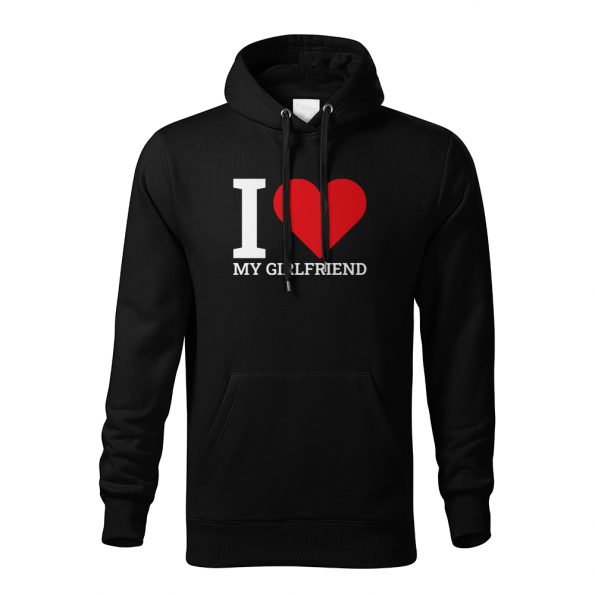 ID0408 – I_love_my_Girlfriend_I_love_my_boyfrient_PAR – mikina_panske_cierna
