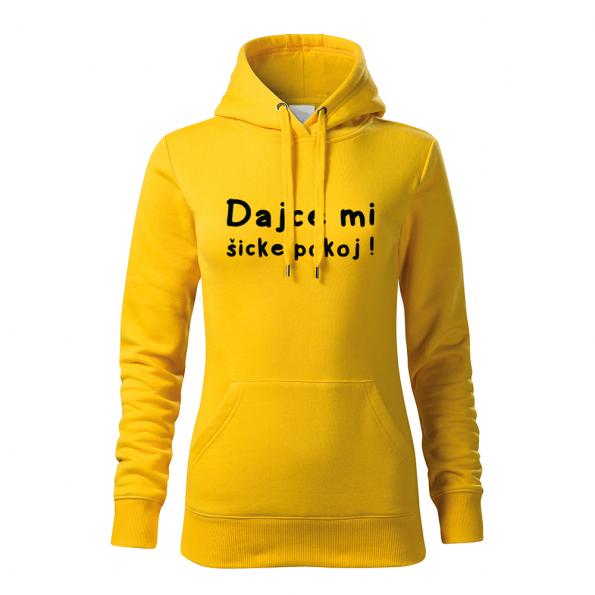 mikina_damska_zlta