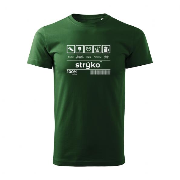 tricko_panske_zelena